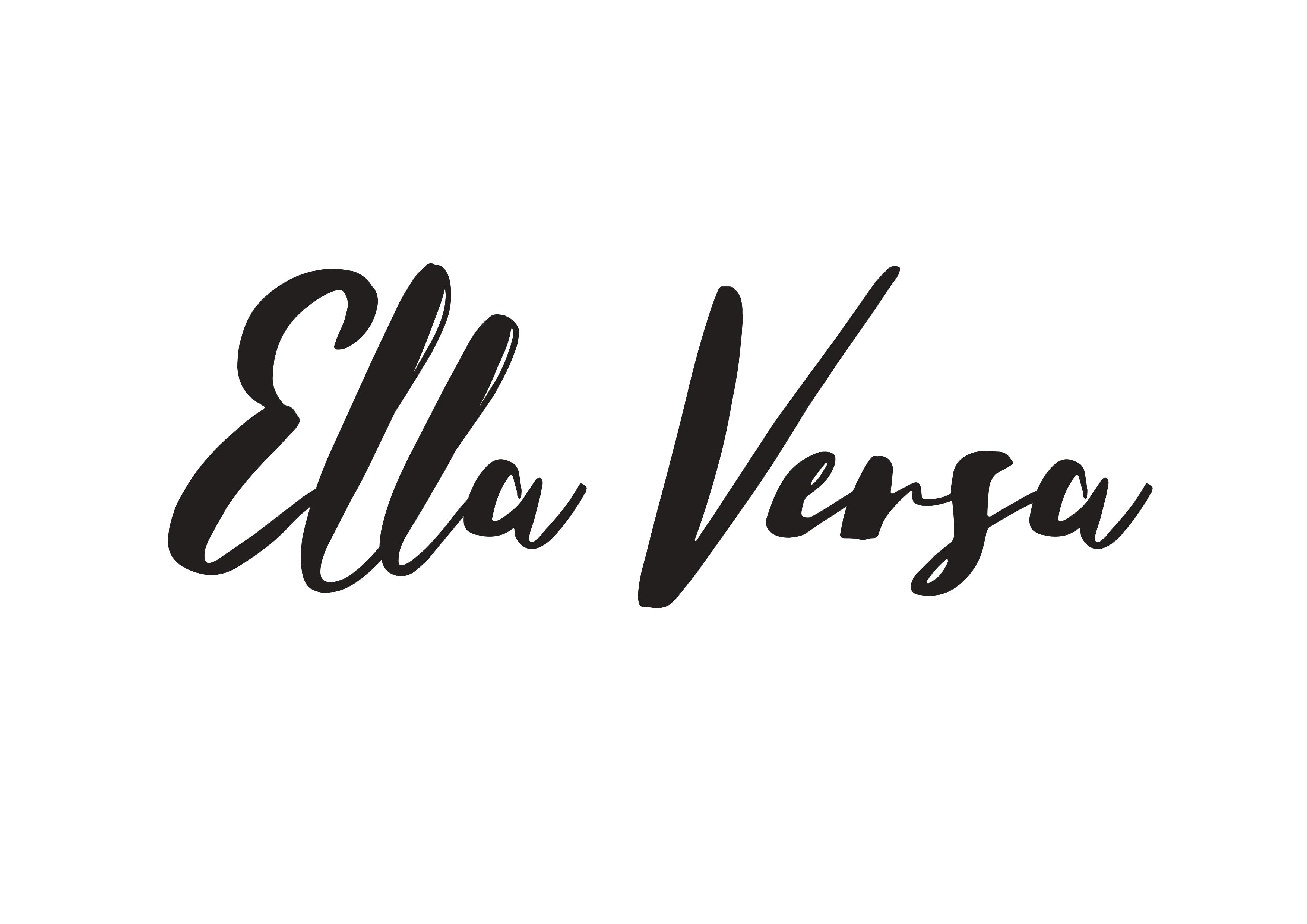 Ella Versa