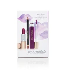 Lip Kit – Berry Fierce