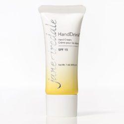 HandDrink® Hand Cream SPF15