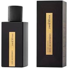 Cardamom Oud – Parfum