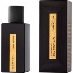 Patchouli D'Or – Parfum