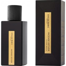 Incense Vetiver – Parfum