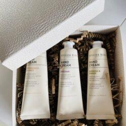 Handcrème Pakket – Atelier Rebul