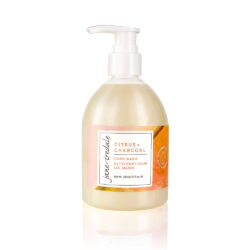 Handwash Citrus + Charcoal